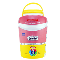 Ostovet Liquid Mineral Supplements for Dairy Cattle